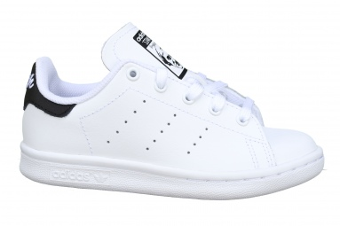 Stan Smith C Ee7578 Blanc/noir