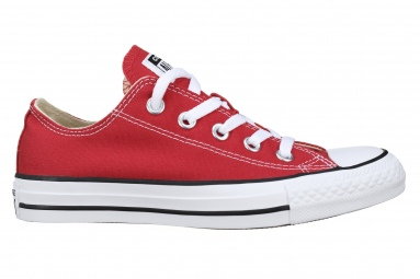 Yths All Star Ox 3j236c Red