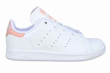 Stan Smith C Ee7580 Blanc/rose