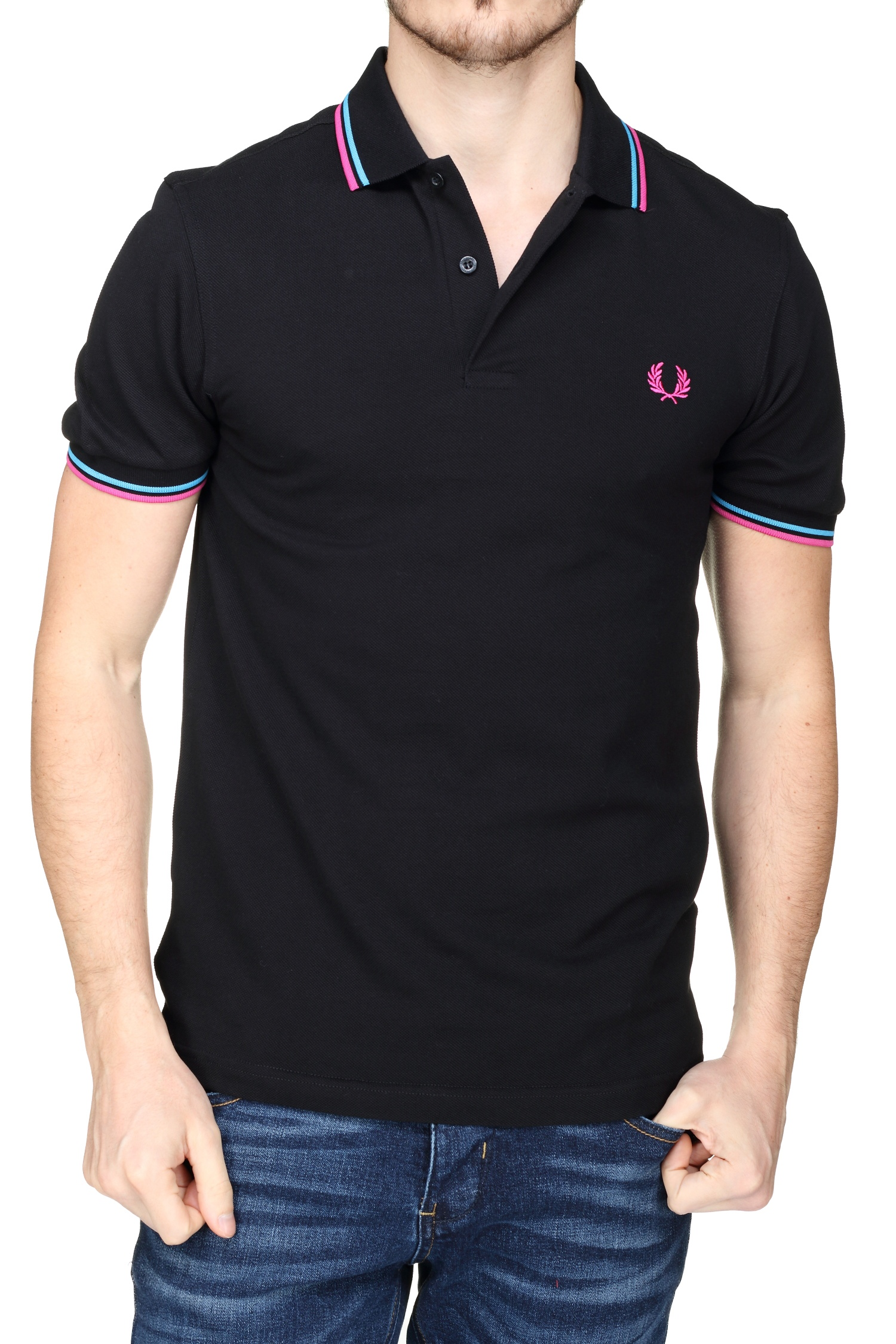 https://www.leadermode.com/182214/fred-perry-fpmm3600-177-black-cyan-mag.jpg