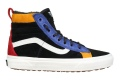 Sk8-hi 46 Mte Dx Black / Surf The Web