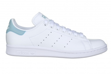 Stan Smith Ee5797 Blanc / Grey