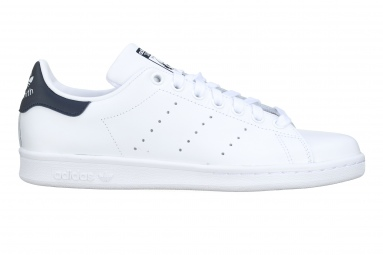 Stan Smith W S81020 Blanc/marine