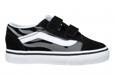 Old Skool V Vn0a38jnwkj1 Black