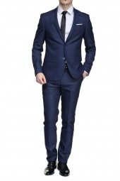 Gerardo Ville 2p Blue