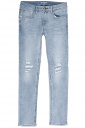 Flash Jr Skinny 60106115d 340b Bleached