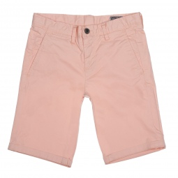 Short Chino 60404679d 756c Orange Pastel