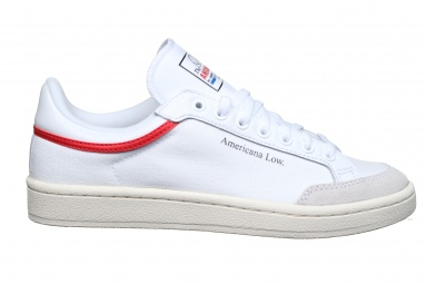Americana Low Ef6385 Blanc