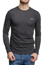 The Tee Ml 11015075d 177b1 Anthracite Chine