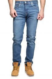 511 Slim Fit 04511 - 4307 Bleu