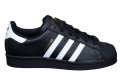 Superstar J Ef5398 Black/white
