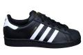 Superstar J Ef5398 Black/white
