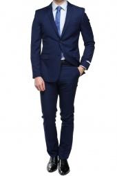 201 David Uni Bleu 16