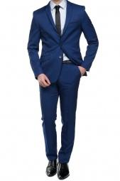 Star Uni Royal Blue