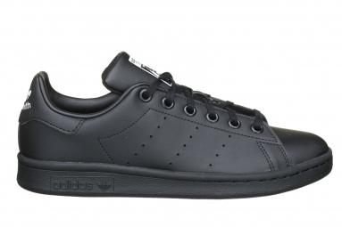 Stan Smith J Fx7523 Black/black