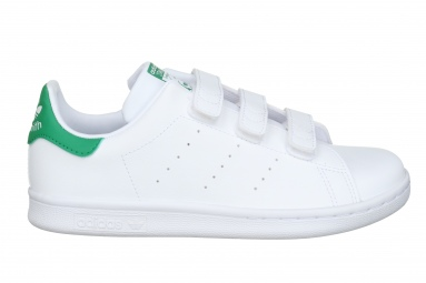 Stan Smith Cf C Fx7534 Blanc/vert