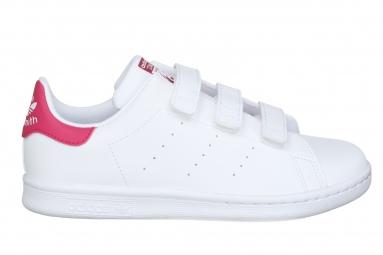 Stan Smith Cf C Fx7540 Blanc/rose