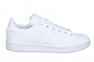 Stan Smith J Fx7520 Blanc/blanc