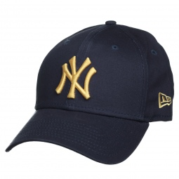 League Essential 9forty N 60137680 Nvy