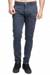 College Pant Navy