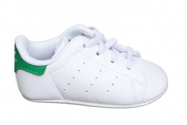 Stan Smith Crib Fy7890 Blanc/vert