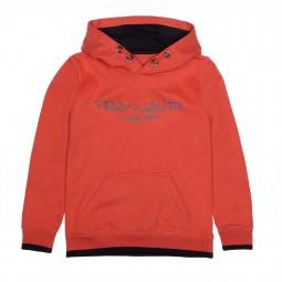 Siclass Hoody Jr 60815916 758b October Orange