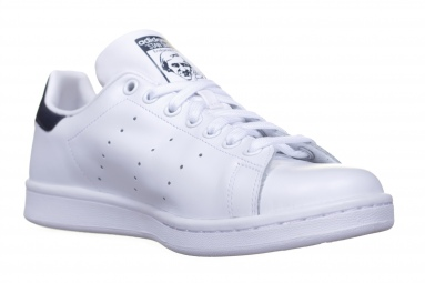 Stan Smith M20325 Blanc/Marine