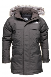 Mcmurdo Parka Green