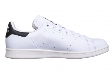 Stan Smith S75076 Blanc/Noir