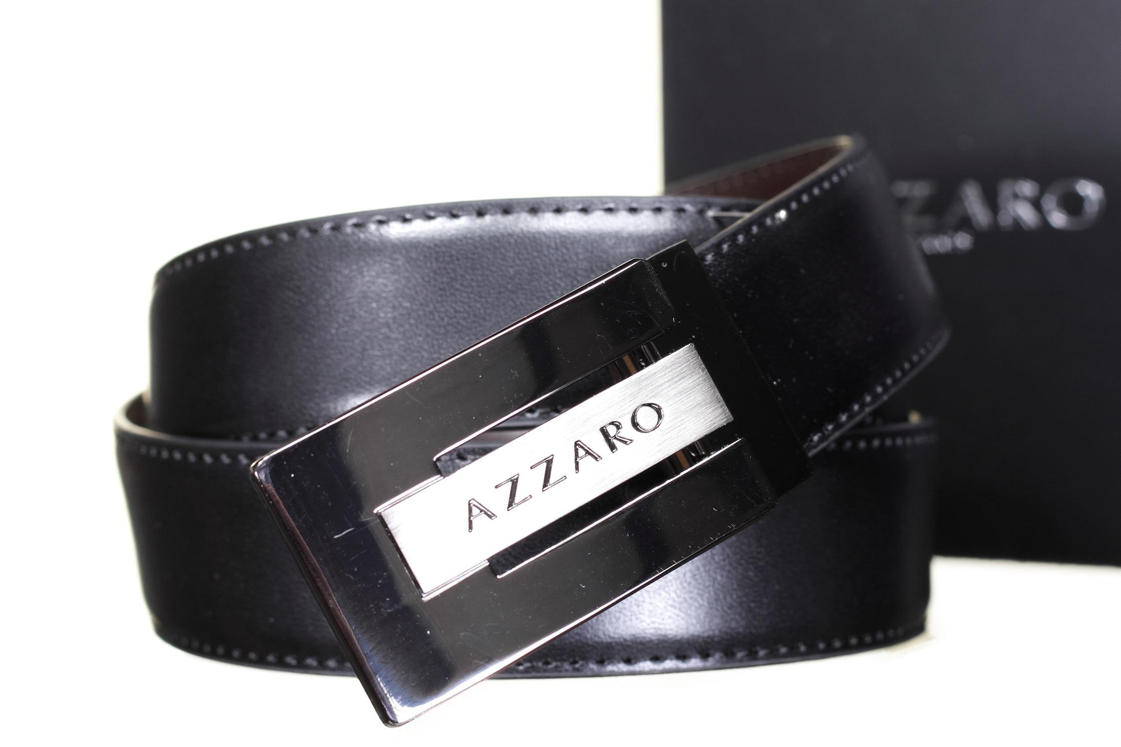 https://www.leadermode.com/90190/azzaro-21171-reversible-noir-marron.jpg