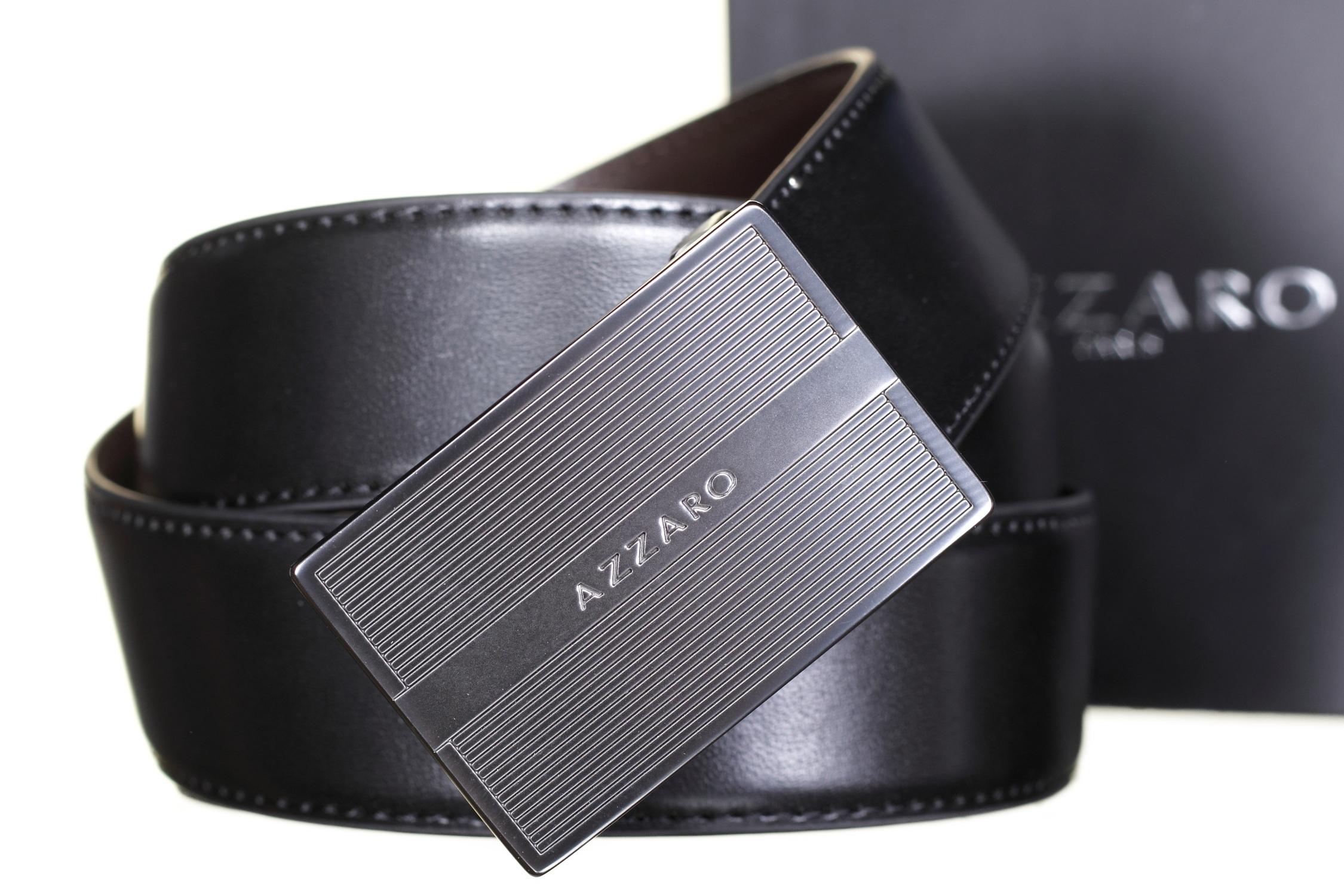http://www.leadermode.com/91313/azzaro-large-91345-reversible-noir-marron.jpg