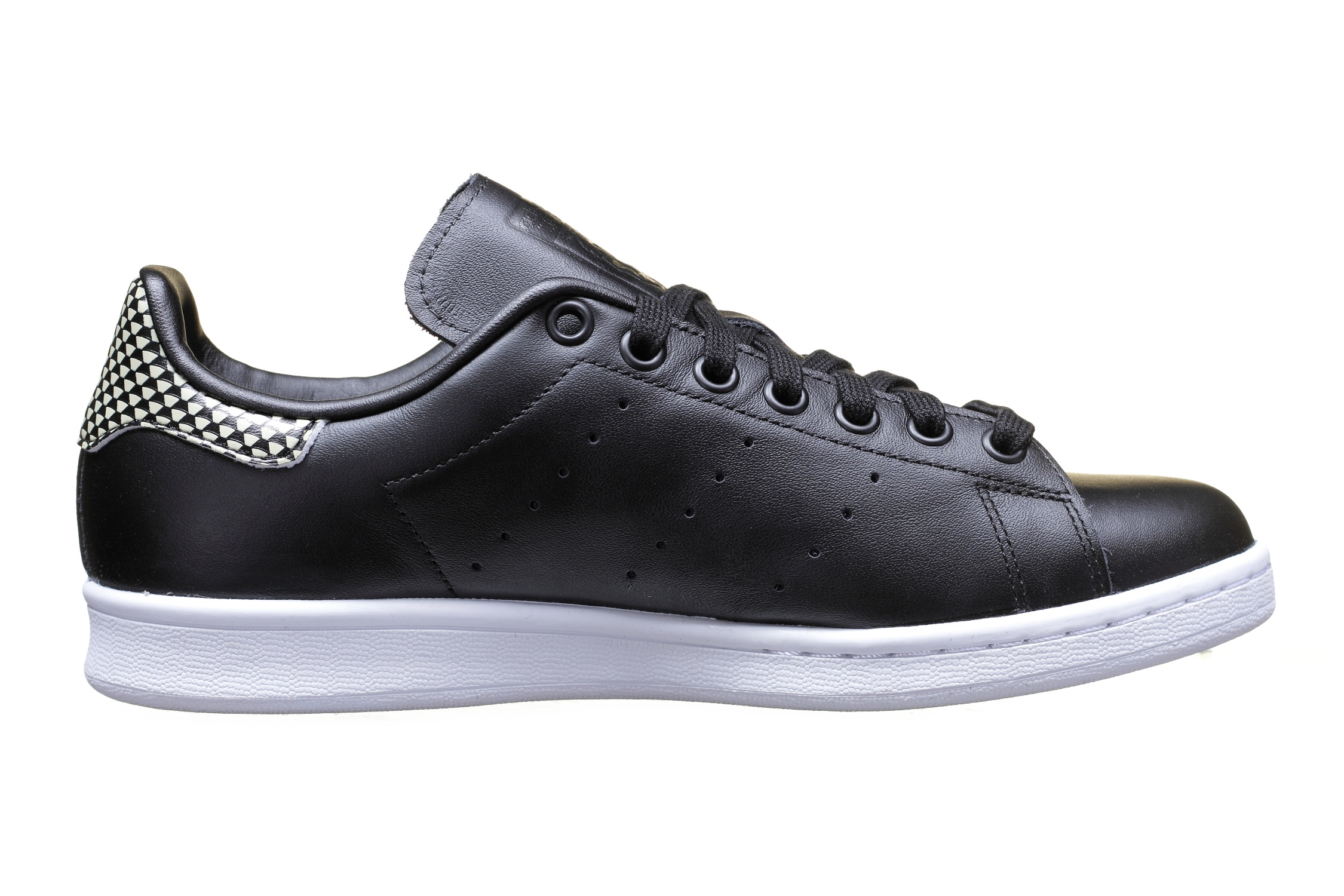 stan smith prezzo leopardate