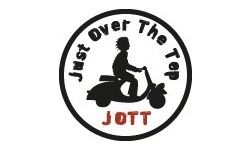 Jott Just Over The Top