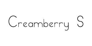 Creamberry S